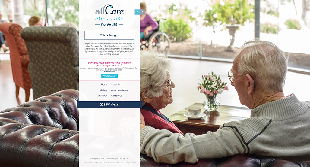 All Care Aged Care