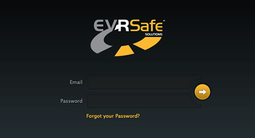 Evrsafe Dashboard