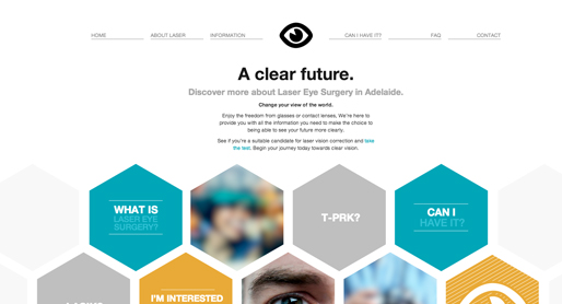 Adelaide Laser Eye Surgery